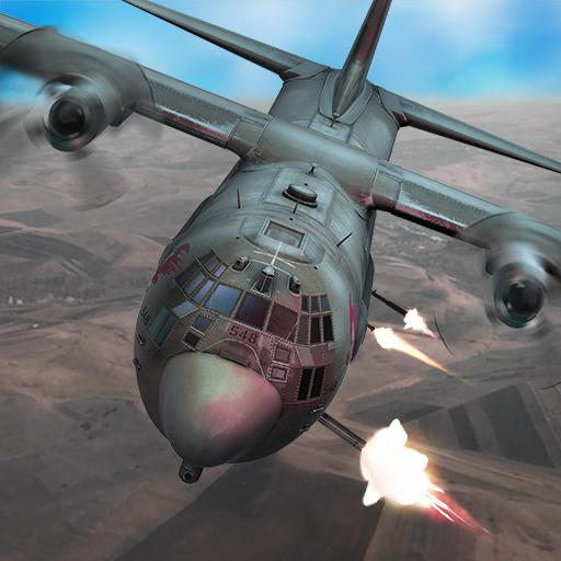 Zombie Gunship Survival – Action Shooter APK MOD Unlimited Money 1.6.14 for android