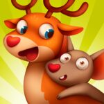 Zoopolis Animal Evolution Clicker APK MOD Unlimited Money 1.1.3 for android