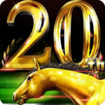 iHorse The Horse Racing Arcade Game APK MOD Unlimited Money Varies with device for android