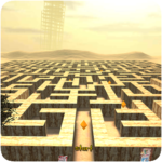 3D Maze 2 Diamonds Ghosts APK MOD Unlimited Money 3.2 for android