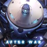 After War Idle Robot RPG APK MOD Unlimited Money 1.18.0 for android