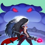 Angel Saga Hero Action Shooter RPG APK MOD Unlimited Money 1.12 for android