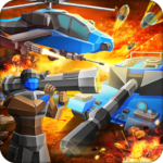 Army Battle Simulator APK MOD Unlimited Money 1.3.00 for android