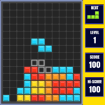 Block Puzzle Classic 1984 APK MOD Unlimited Money 1.11 for android