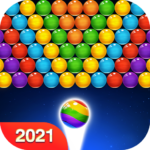 Bubble Shooter 2021 – Free Bubble Match Game APK MOD Unlimited Money 1.6.2 for android