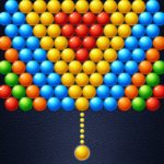 Bubble Shooter – Mania Blast APK MOD Unlimited Money 1.05 for android