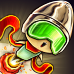 Bullet Boy APK MOD Unlimited Money 28 for android