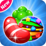 Candy 2021 New Games 2021 APK MOD Unlimited Money 2.3.2.2.2 for android