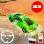 Car Stunt Racing – Mega Ramp Car Jumping APK MOD Unlimited Money 1.11 for android