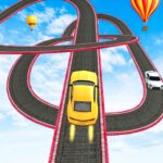 Car Stunts Car Races Games Mega Ramps APK MOD Unlimited Money 1.15 for android
