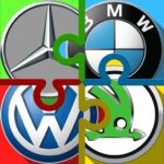 Cars Logo Puzzles HD APK MOD Unlimited Money 2.4.2 for android