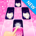 Catch Tiles Magic Piano: Music Game APK (MOD, Unlimited Money) 1.0.3  for android