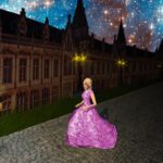 Cinderella. Free 3D Runner. APK MOD Unlimited Money 1.18 for android
