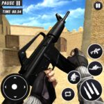 Counter Critical Strike CS Survival Battlegrounds APK MOD Unlimited Money 1.0.8 for android