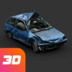 Crash test simulator destroy car sandbox drift APK MOD Unlimited Money 2.2 for android