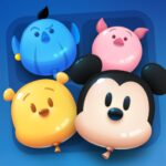 Disney POP TOWN APK MOD Unlimited Money 0.9.29 for android