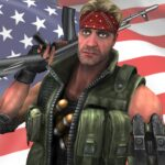 Do or Die Modern Shooting War in Action 2019 APK MOD Unlimited Money 2.0.2 for android