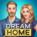 Dream Home Design Makeover APK MOD Unlimited Money 1.1.4 for android