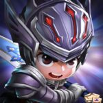 Dungeon Knight 3D Idle RPG APK MOD Unlimited Money 1.2.8 for android