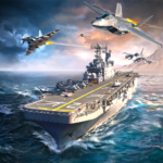 EmpireRise Of BattleShip APK MOD Unlimited Money 1.2.1014 for android