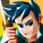 Epic Sword Quest APK (MOD, Unlimited Money) 1.2.3 for android