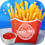 Fast Food – French Fries Maker APK (MOD, Unlimited Money) 1.2 for android