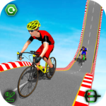 Fearless BMX Rider Games Impossible Bicycle Stunt APK MOD Unlimited Money 1.0 for android