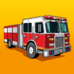 FireFighter3D APK MOD Unlimited Money 0.0.169 for android