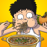 Food Fighter Clicker APK MOD Unlimited Money 1.1.8 for android