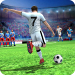 Football Soccer League – Play The Soccer Game APK MOD Unlimited Money 1.24 for android