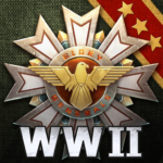 Glory of Generals 3 – WW2 Strategy Game APK MOD Unlimited Money for android