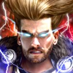 Gods Mobile APK MOD Unlimited Money 1.0.4 for android