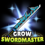 Grow SwordMaster – Idle Action Rpg APK MOD Unlimited Money 1.3.1 for android