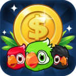 Happy Birds APK MOD Unlimited Money 1.0.8 for android