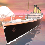 Idle Titanic Tycoon Ship Game APK MOD Unlimited Money 1.0.1 for android