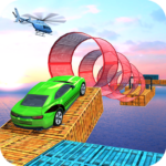 Impossible Race Tracks Car Stunt Games 3d 2020 APK MOD Unlimited Money 1.12 for android