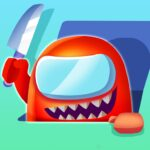 Imposter Kill Warrior Revenge APK MOD Unlimited Money 0.2.0 for android