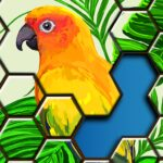 Jigsaw Puzzles Hexa APK MOD Unlimited Money 2.2.9 for android