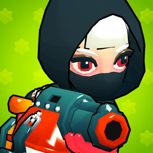 KAMP FPS APK MOD Unlimited Money 1.0.014 for android