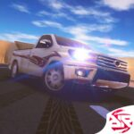 King drift – Drifting With Friends Online APK MOD Unlimited Money 2021.1.11 for android