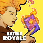 Lockdown Brawl Battle Royale Card Duel Arena CCG APK MOD Unlimited Money 2.1.0 for android