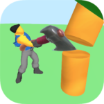 Lumbercraft APK MOD Unlimited Money 1.0.1 for android