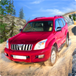 Luxury Suv Offroad Prado Drive APK MOD Unlimited Money 1.5 for android