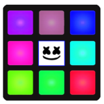 Marshmello DJ Mix Music – Launchpad APK MOD Unlimited Money 1.3 for android