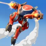 Mech Arena Robot Showdown APK MOD Unlimited Money 1.20.06 for android