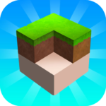 MiniCraft Blocky Craft 2021 APK MOD Unlimited Money 1.0.8 for android