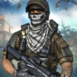 Modern FPS Combat Mission – Free Action Games 2021 APK MOD Unlimited Money 2.9.0 for android