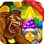 Monkey Mania APK MOD Unlimited Money 1.0.2 for android