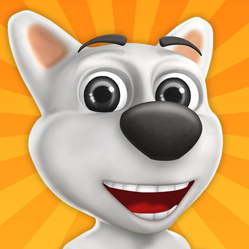 My Talking Dog 2 Virtual Pet APK MOD Unlimited Money 3.6 for android