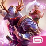Order Chaos Online 3D MMORPG APK MOD Unlimited Money 4.2.3a for android